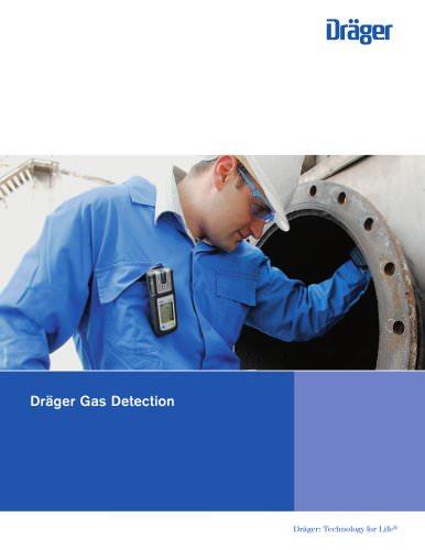 Dräger Gas Detection