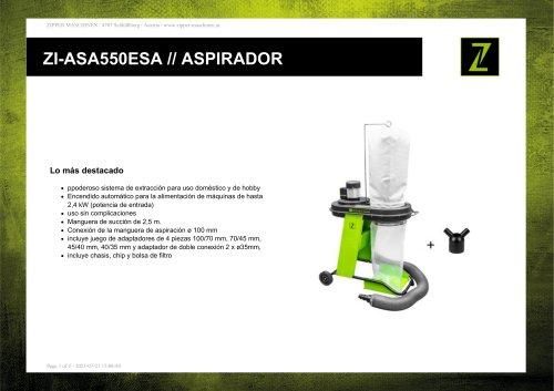 ZI-ASA550ESA