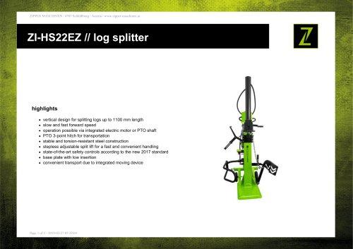 ZI-HS22EZ