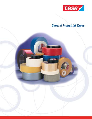 General Industrial Tapes