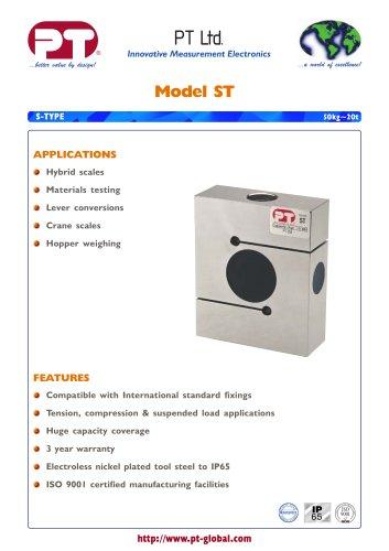 Model ST