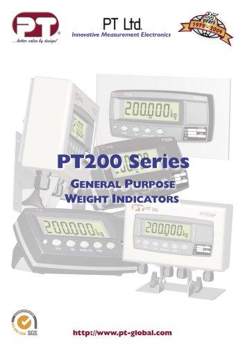 PT200M/P