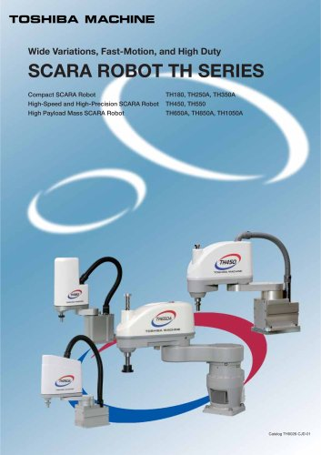 SCARA Robot TH Series