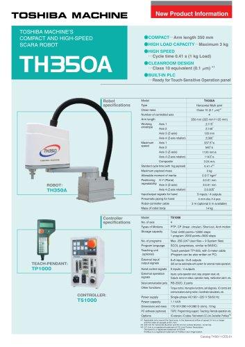 TH350A