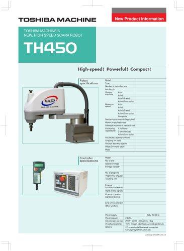 TH450