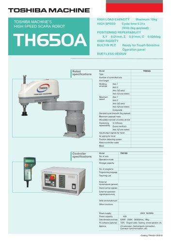 TH650A