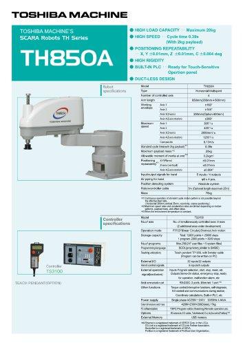 TH850A