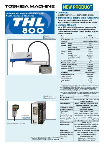 THL800