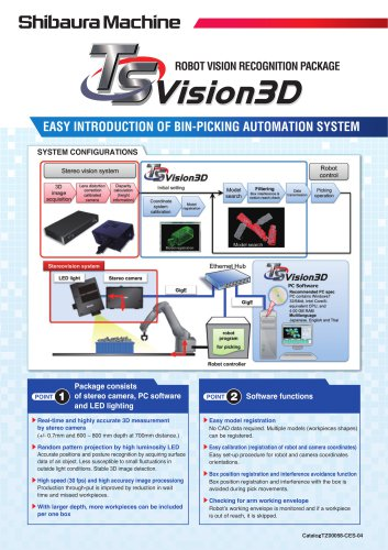 TSVision3D
