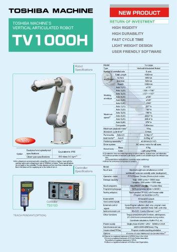 TV1000H