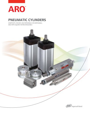 ARO Pneumatic Cylinders