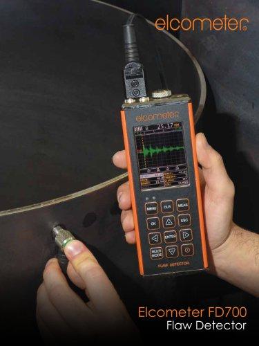 FD700 Mini Flaw Detectors