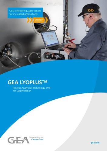 GEA LYOPLUS™