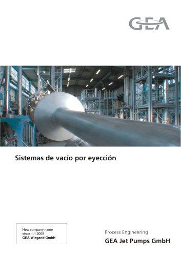Jet Vacuum Systems