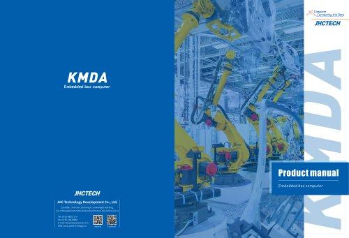 KMDA Series