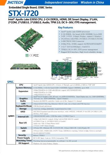 STX-I720