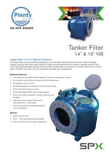 Tank Filters