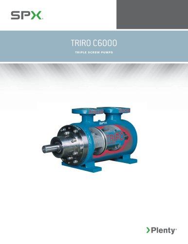 TRIRO C6000