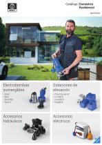 Catálogo Doméstico y residencial