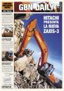 Ground Breaking News # 1 - Espanol