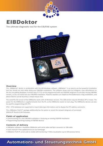 EIBDoktor professional serial complete bundle