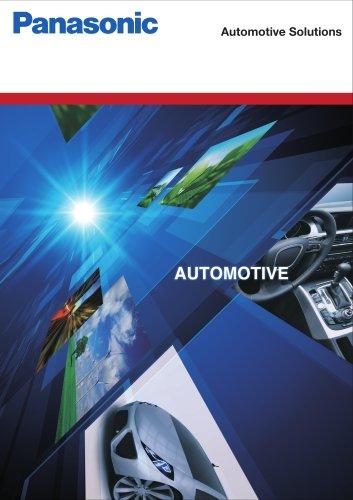 Automotive Devices Catalogue