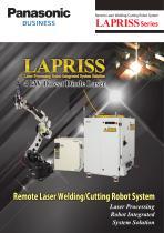 LAPRISS series