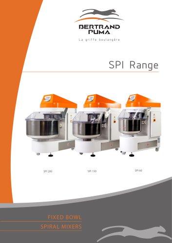 SPI Range