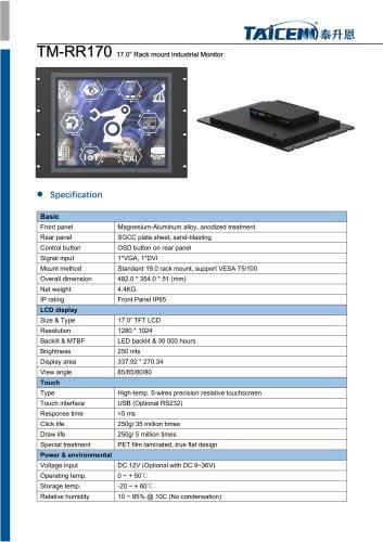 TAICENN/monitor/TM-RR170