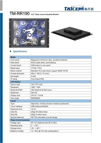 TAICENN/monitor/TM-RR190