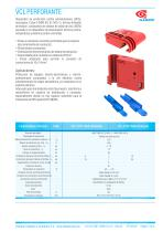 Surge Protector Perforante - 1