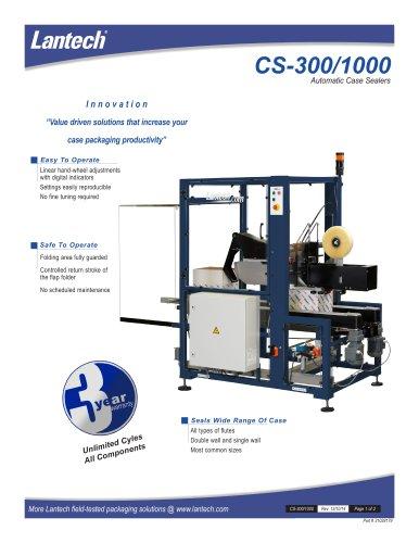CS-300/1000