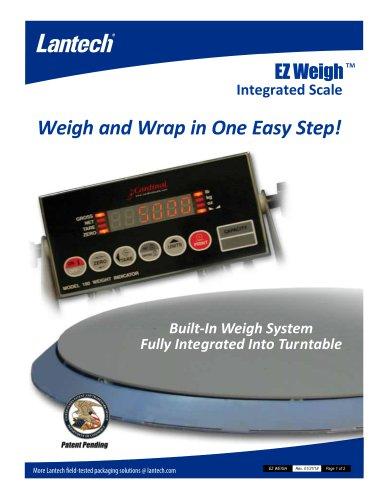 EZ Weigh™