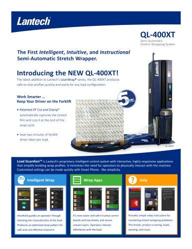 QL-400XT