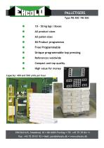 Type PM 400 PM 500