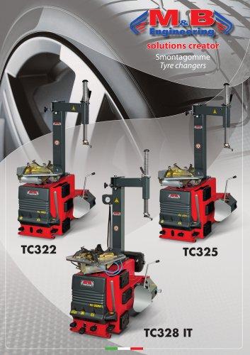 TC 322