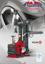 TC 555 SL