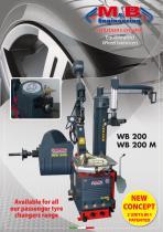 WB 200