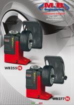 WB 277 N