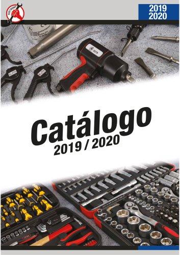 Catálogo Kraftmann 2019/20