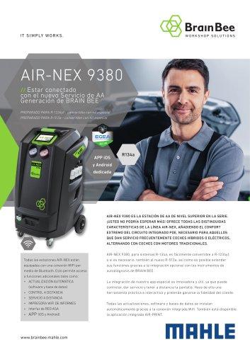 AIR-NEX 9380