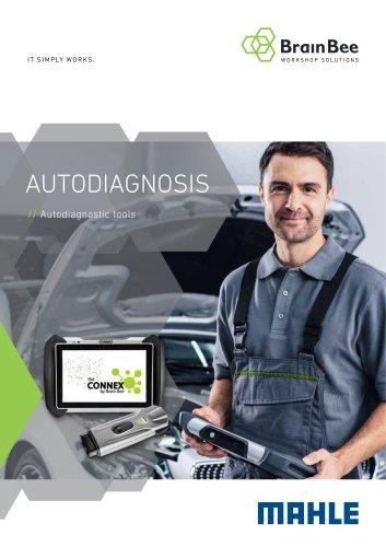 AUTODIAGNOSIS  Autodiagnostic tools