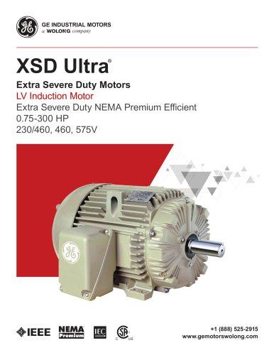 GEA17458 X$D Ultra