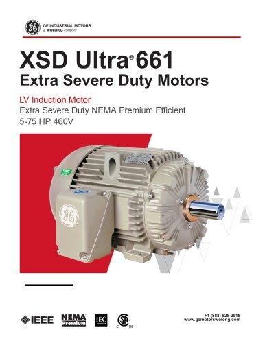 GEA18868 X$D Ultra661