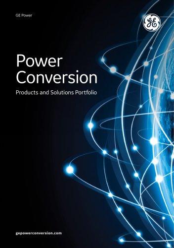 Power Conversion