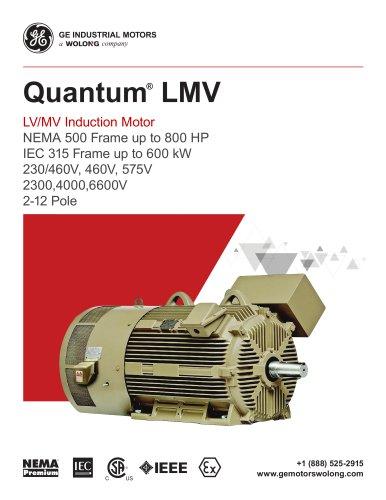 Quantum LMV brochure