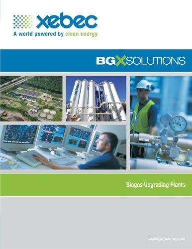 BGX Solutions