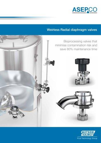 ASEPCO valves brochure