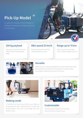 Pick-Up Model