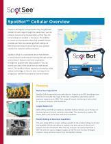 SpotBot Cellular